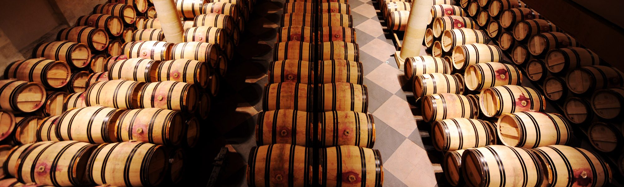 La Mission Haut Brion (Photo (c) Colin Hampden White)