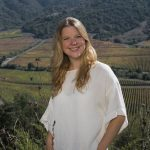 Amanda Barnes, Circle of Wine Writers