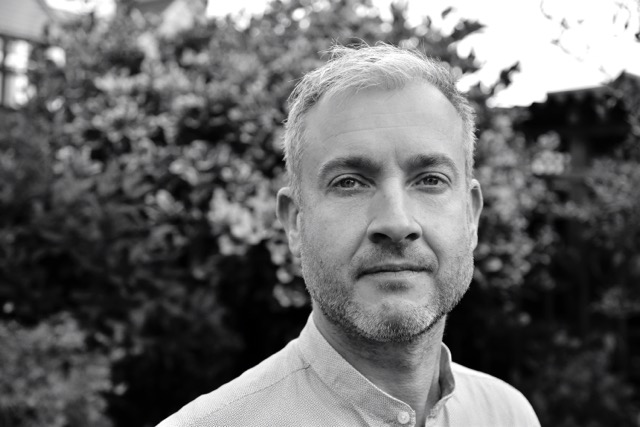 New Member: David Kermode