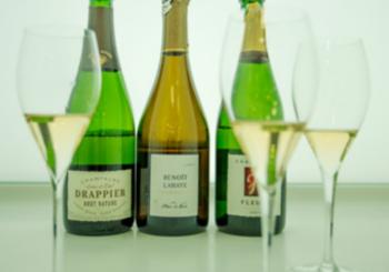 Champagne pairing trip