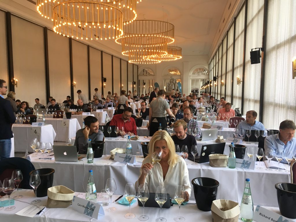 Two top vintages on show at the VDP Grosses Gewäches tasting