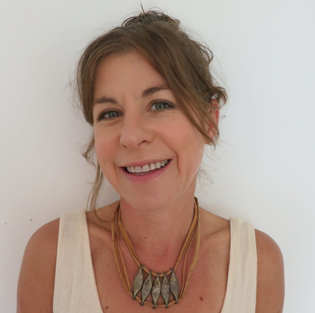 New Member: Tamlyn Currin