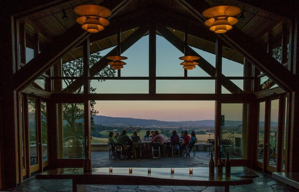 The pursuit of Pinot perfection in Oregon