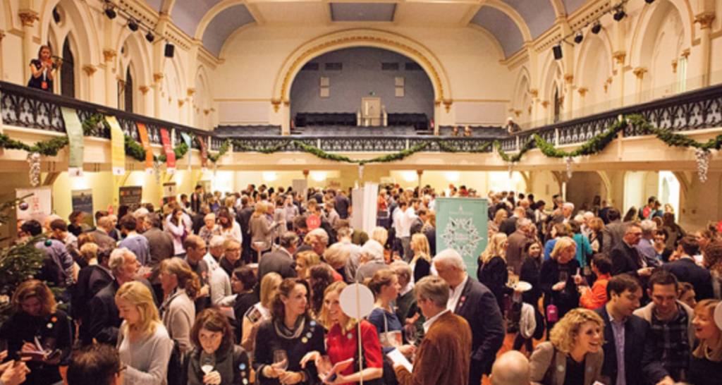 Wine Festival Winchester: More English than ever before!