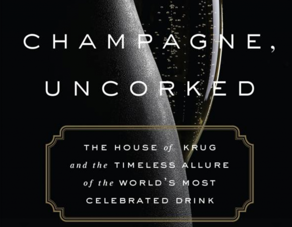 Champagne, Uncorked: Review & Excerpt