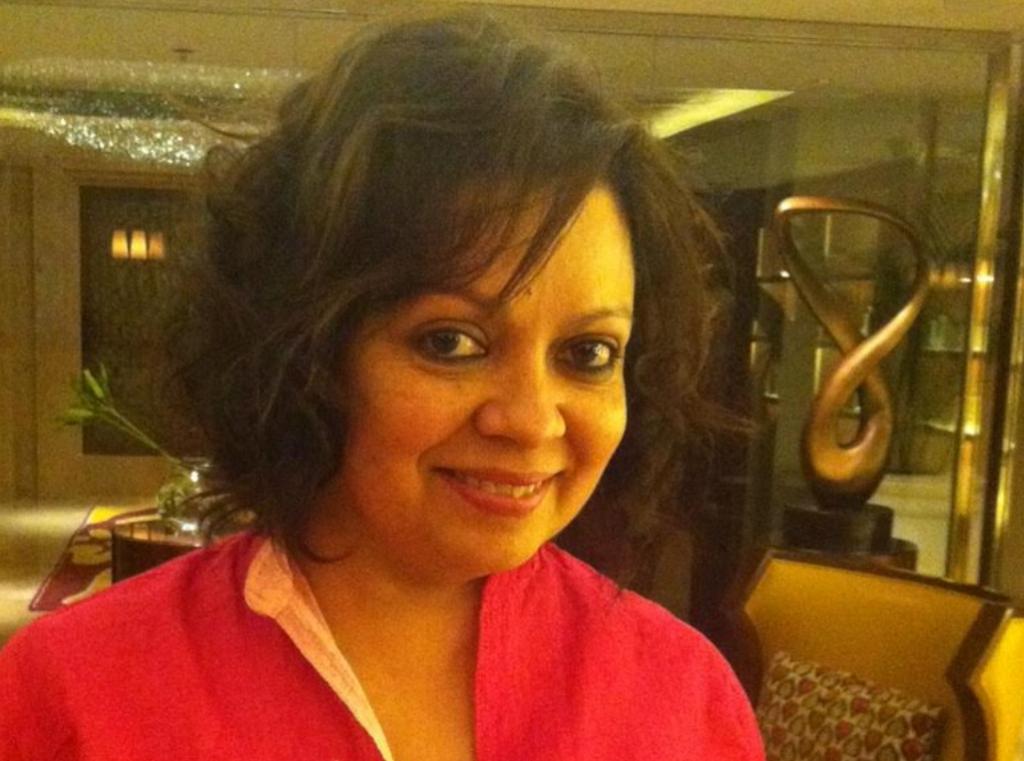 New member: Ruma Singh