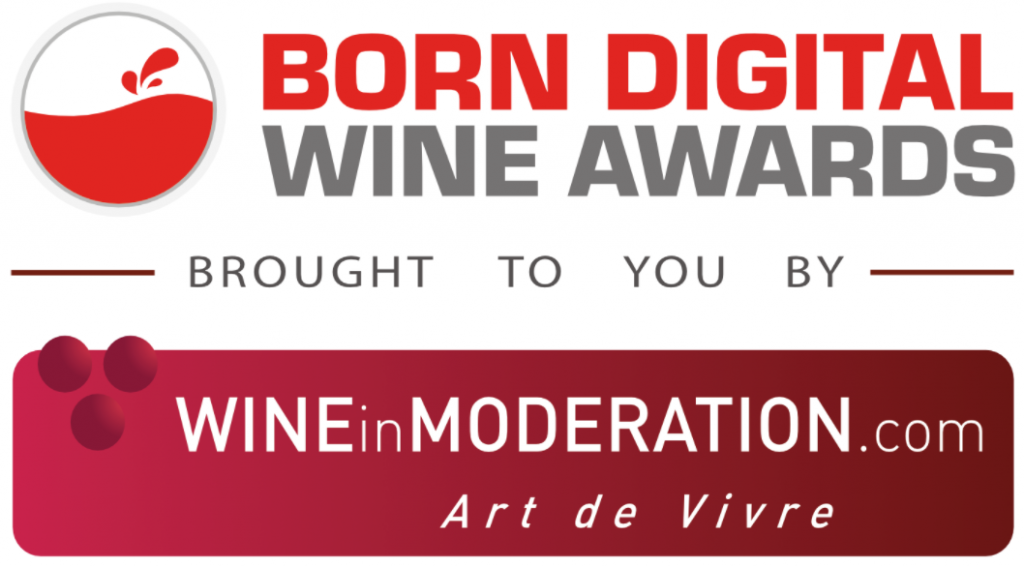 Born Digital Wine Awards announced