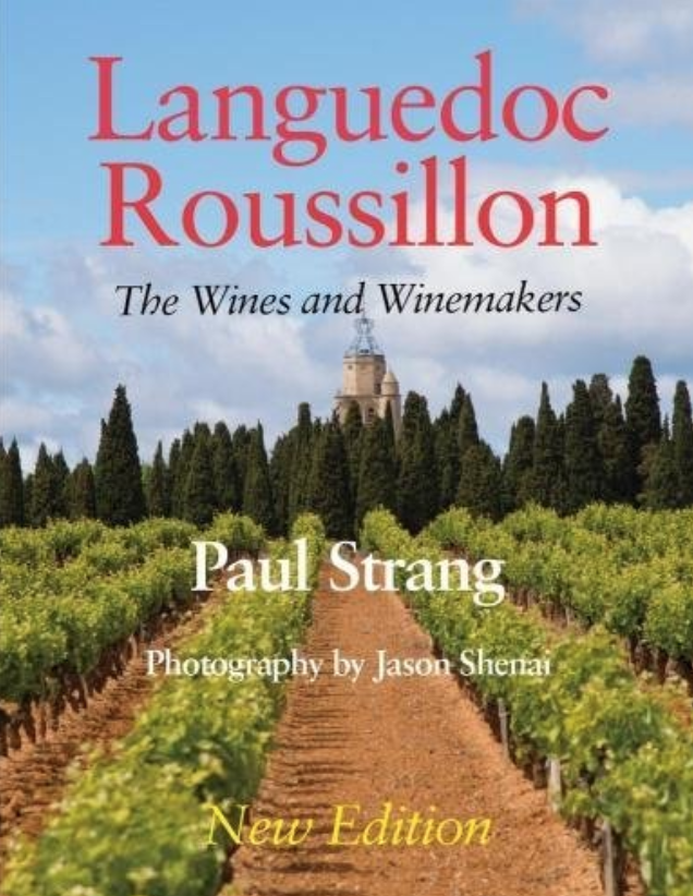 The wines and winemakers of Languedoc-Roussillon