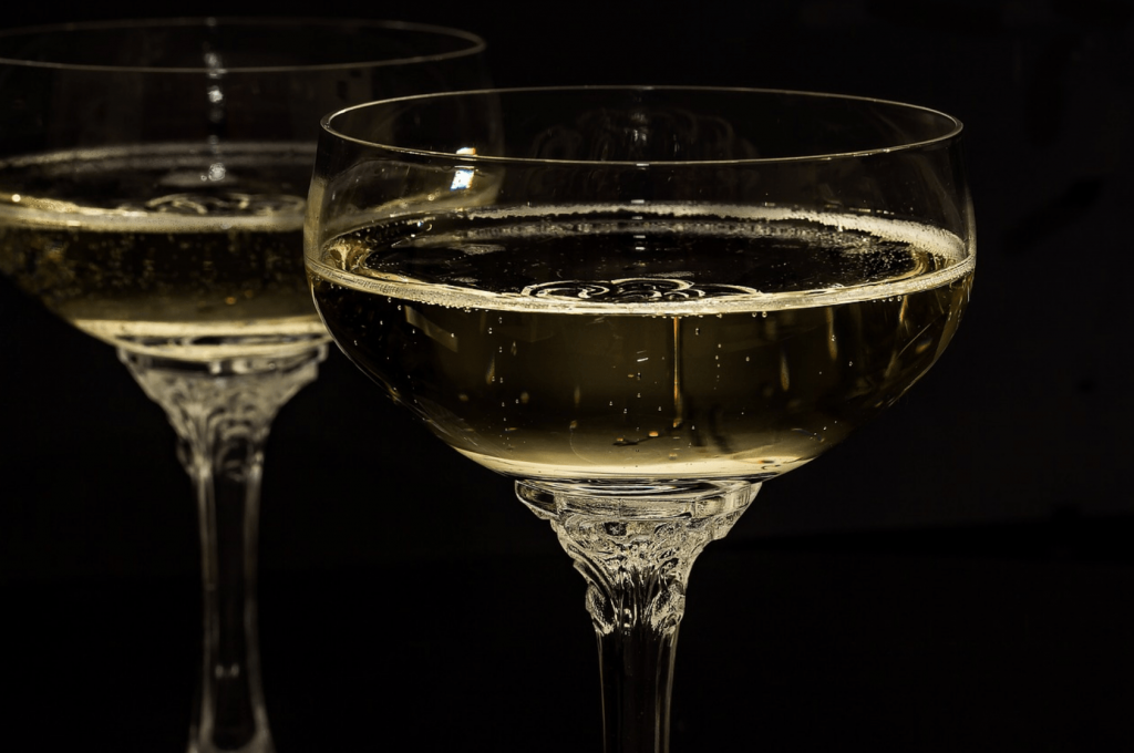What's the future for English sparkling wine?