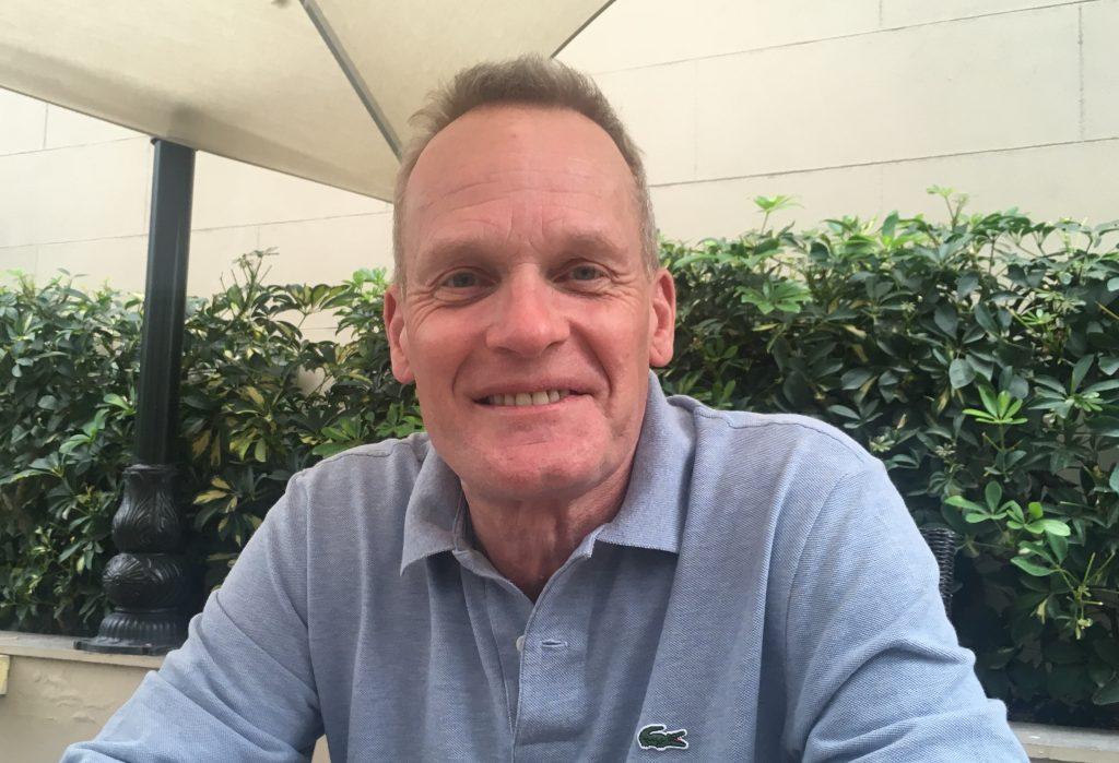 MTM: Tim Atkin MW