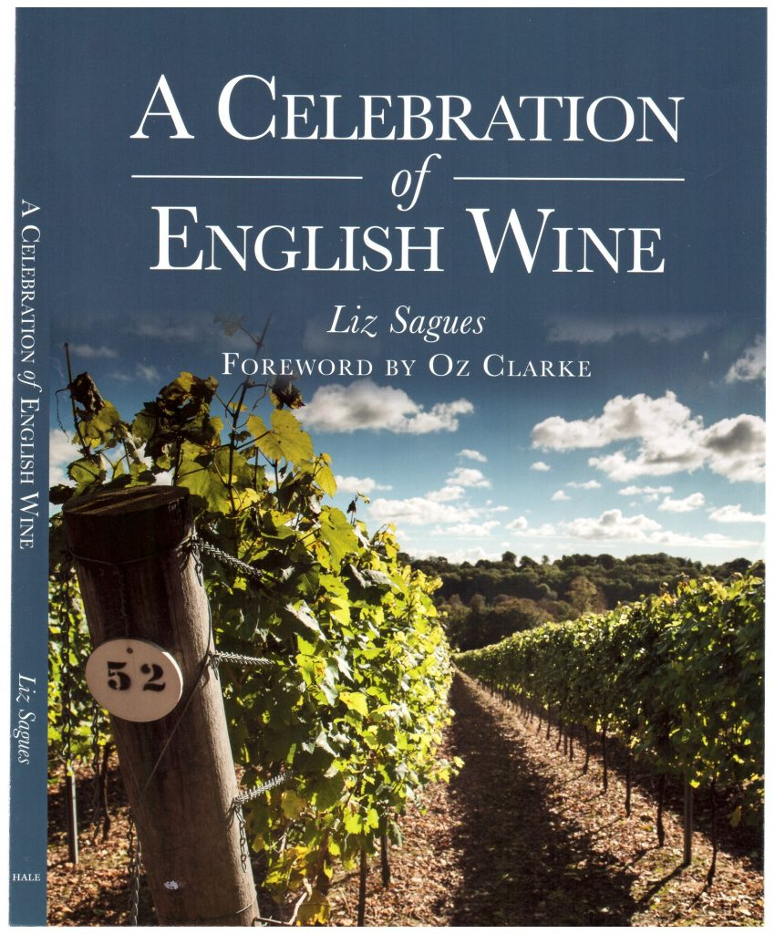 Liz Sagues presents a celebration of English wine
