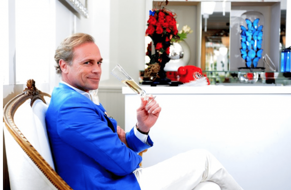 Q&A with Jean-Charles 'JCB' Boisset
