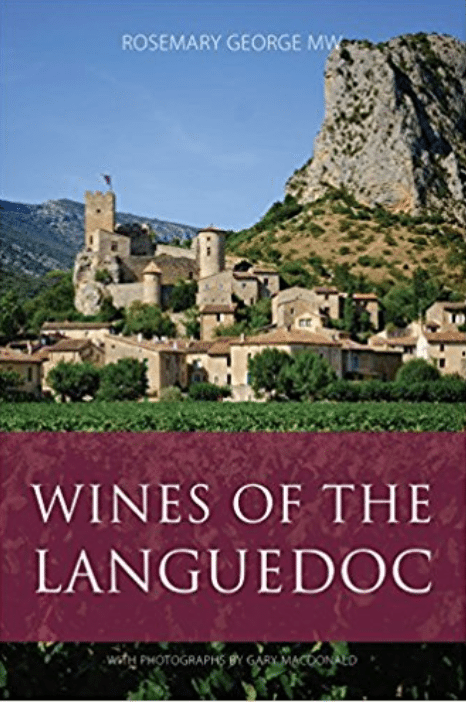 Rosemary George MW releases Wines of the Languedoc
