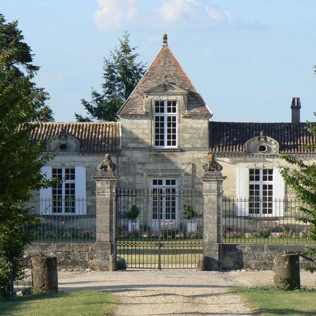 Lifting the cork on Château d'Abzac