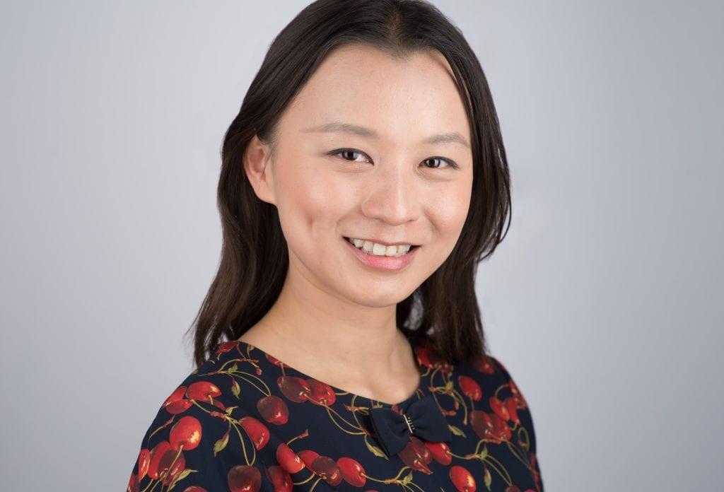 Meet the Member: Janet Z Wang