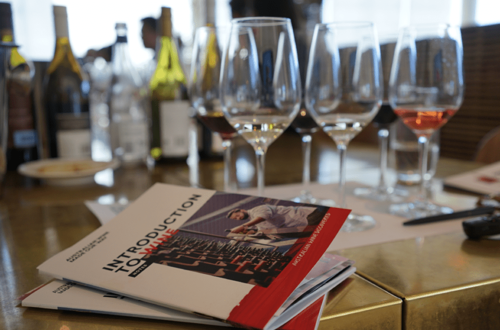 Wine Australia launches new education programme