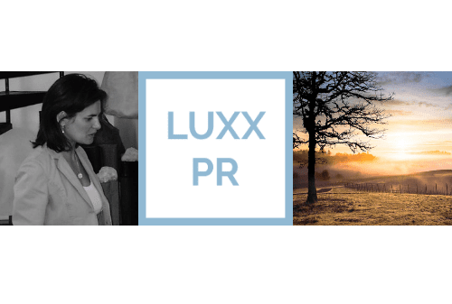 Meet the Friend: Milly Wiggin, Luxx PR