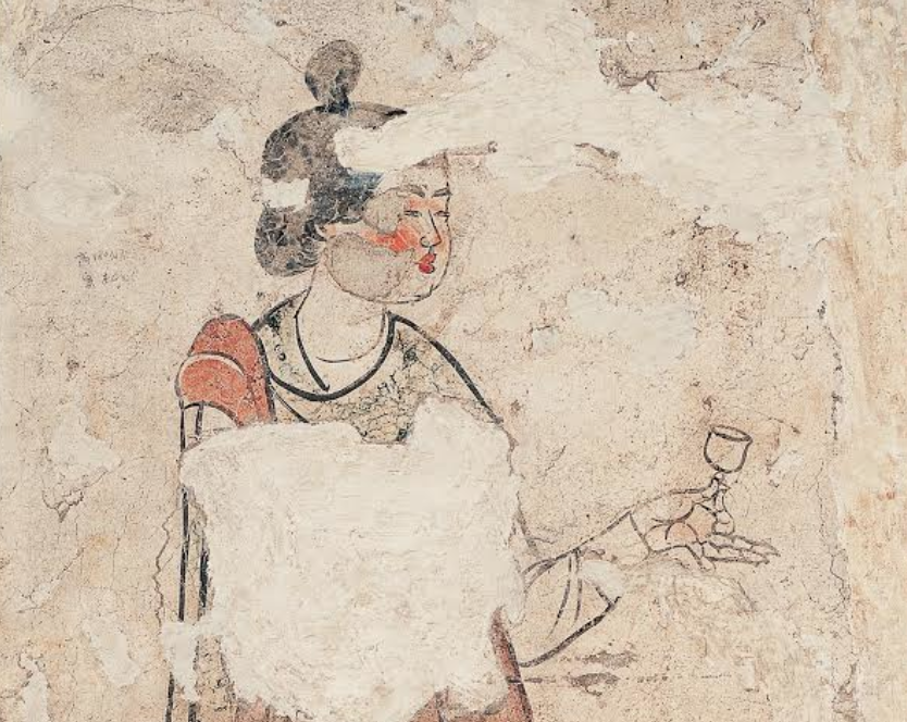 A brief history of grape wine in China
