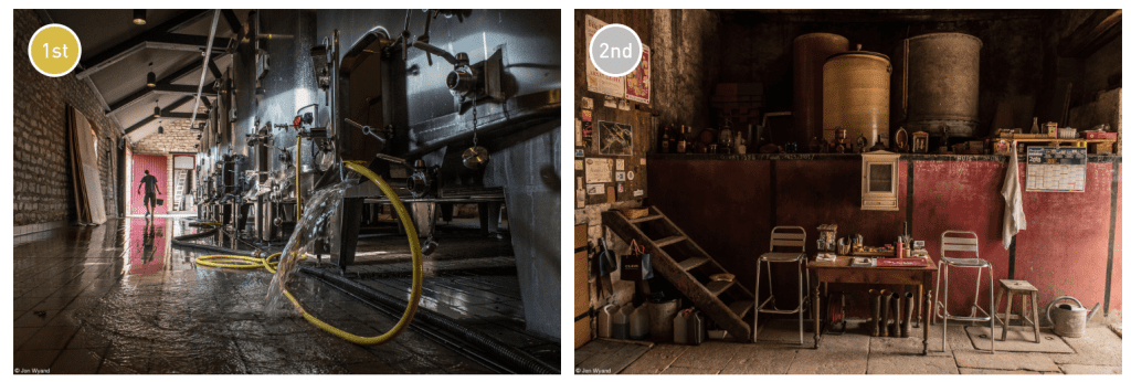 Circle photographers take home top trophies at Wine Photographer of the Year