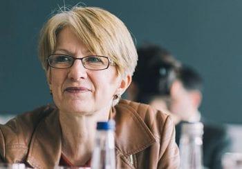 Caroline Gilby MW