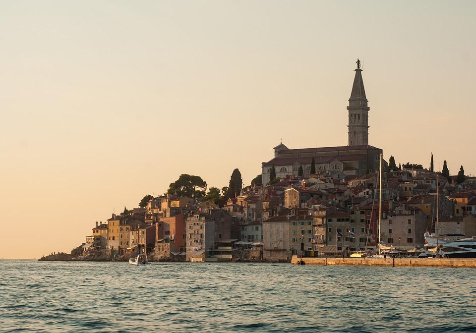 Inside Istria