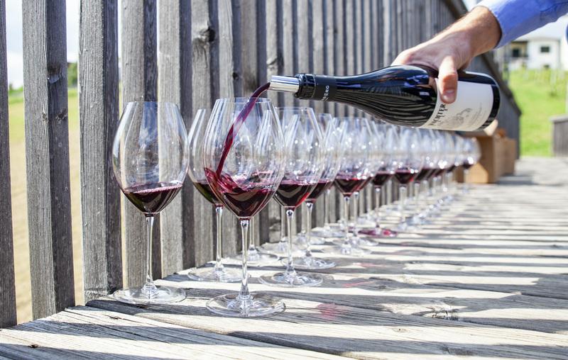 Taking stock of the past century of Austrian wine