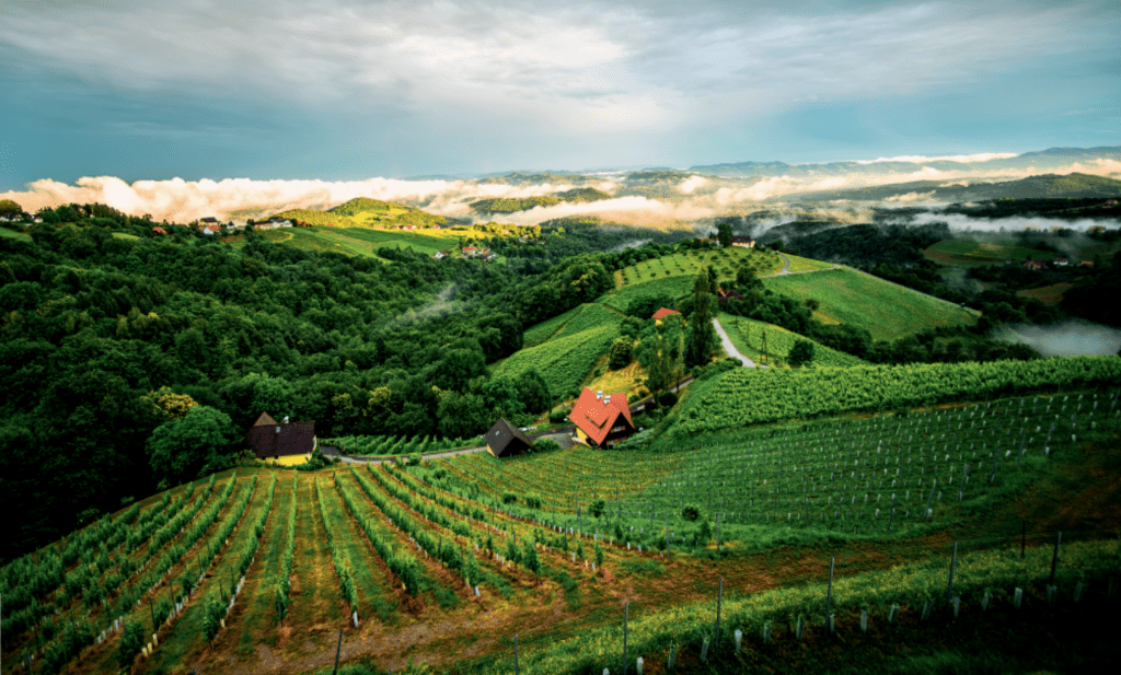 Sublime Styria