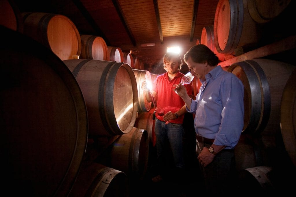 Finding François: A taste of Lurton's global wine adventures