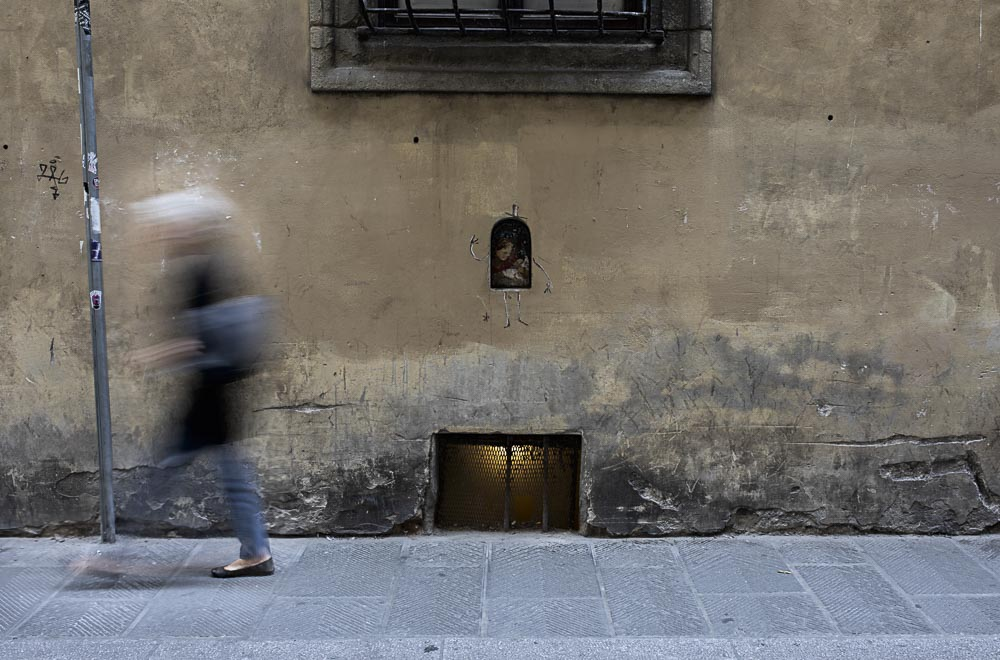 Opening the Wine Doors of Florence