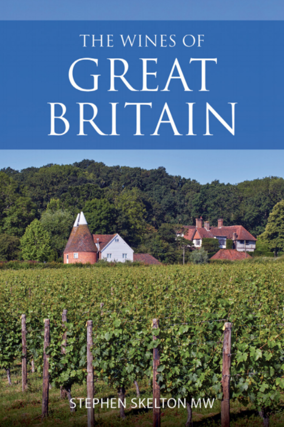 The Wines of Great Britain by Stephen Skelton MW: A review