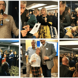 Our Christmas Party – a real cracker from New Zealand!