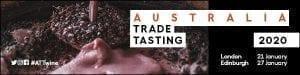 Australia Trade Tasting