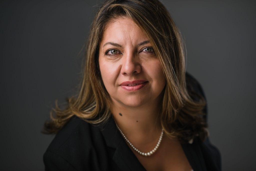 Meet the Friend: Maria Laura Ortiz (Winifera)
