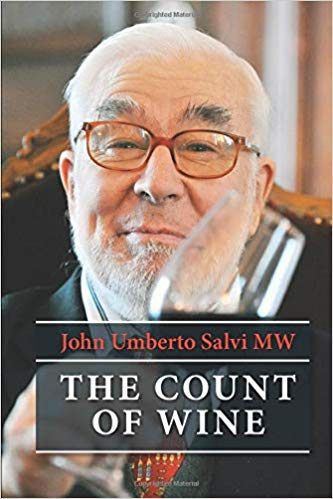 Review: The Count of Wine by John Umberto Salvi MW