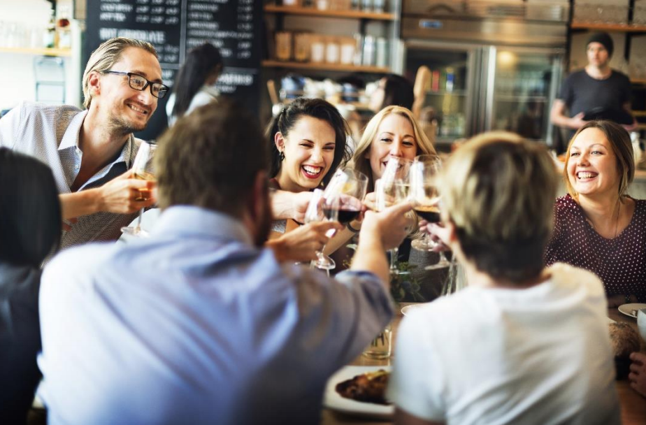 "Friend's News: Berkmann Wine Cellars launches ""Help 4 Hospitality"" Campaign"