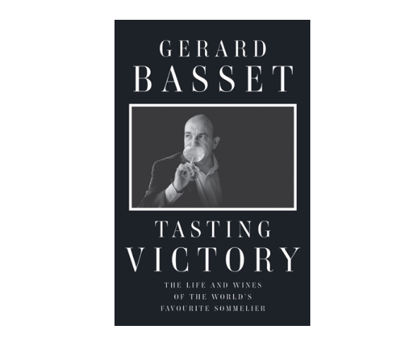 Review: Gerard Basset, Tasting Victory