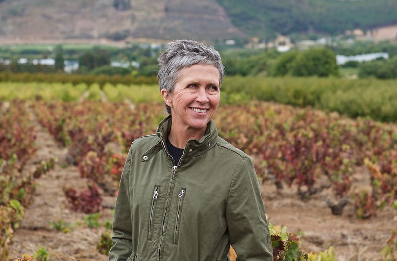 The Cape Crusader: Rosa Kruger & The Old Vine Project