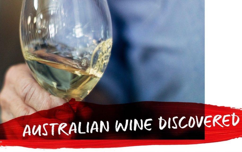 Wine Australia updates education programme
