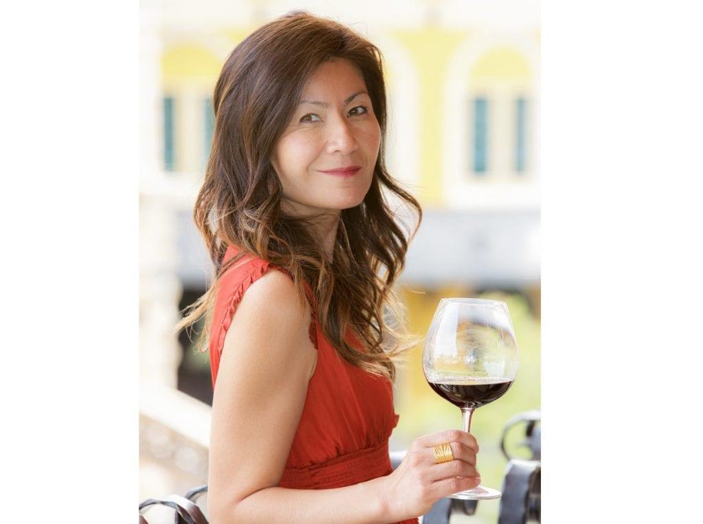 New Member: Marisa Finetti