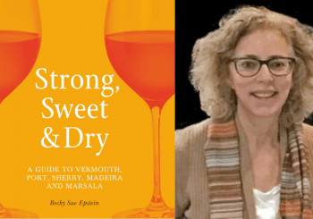 Strong, sweet & dry