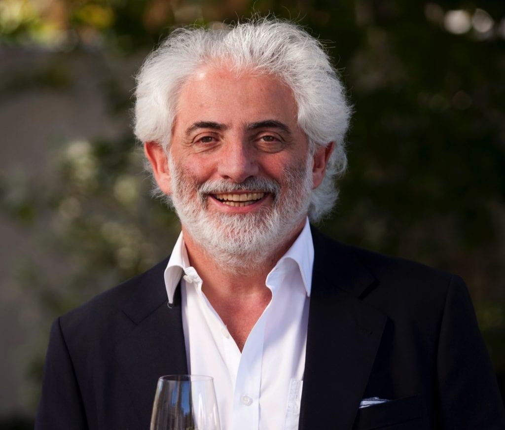Meet the Member: Michael Fridjhon