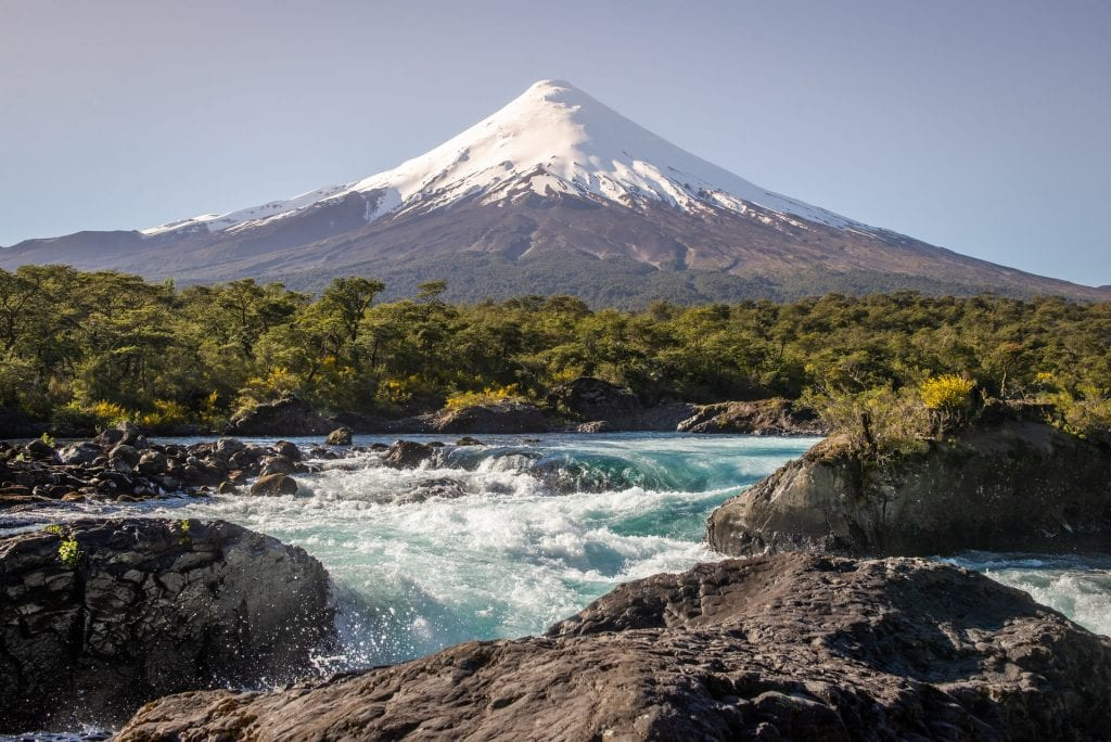 A whirlwind tour of Chile's varying valleys and trailblazing tendencies