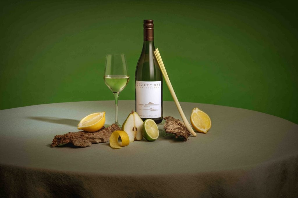 Taking stock of an exceptional vintage in New Zealand with Cloudy Bay