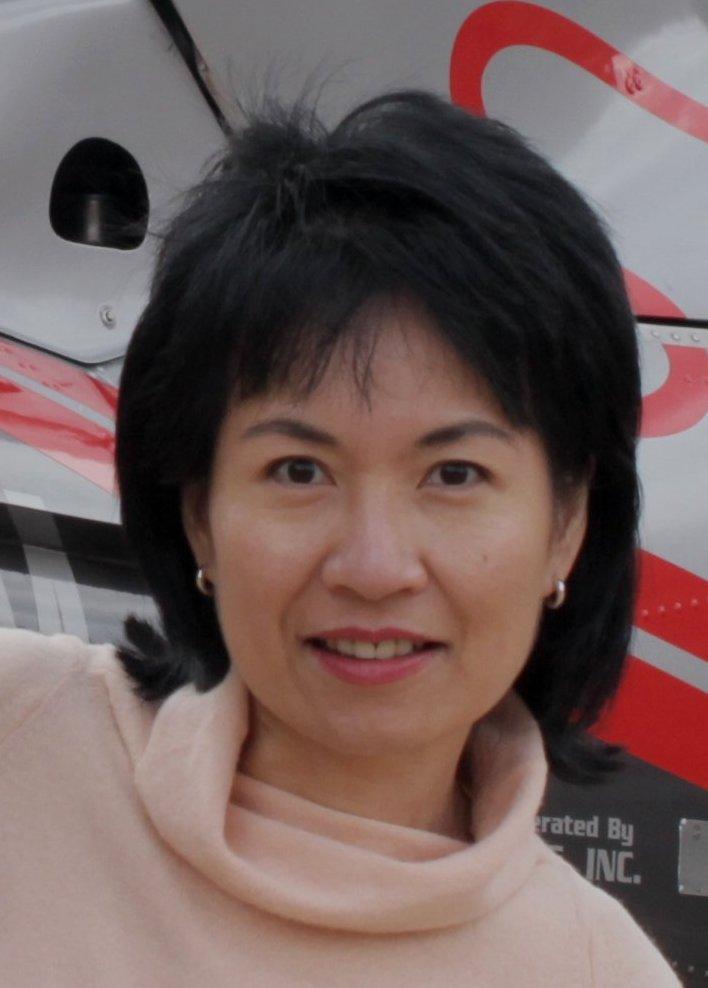 Meet the Friend: Su-Lin Ong