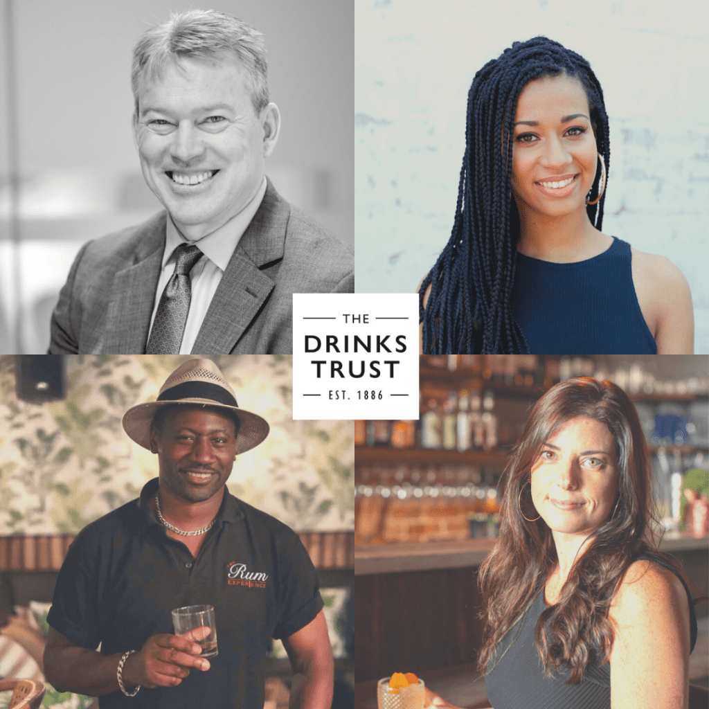 The Drinks Trust welcomes a new Chair and Patrons