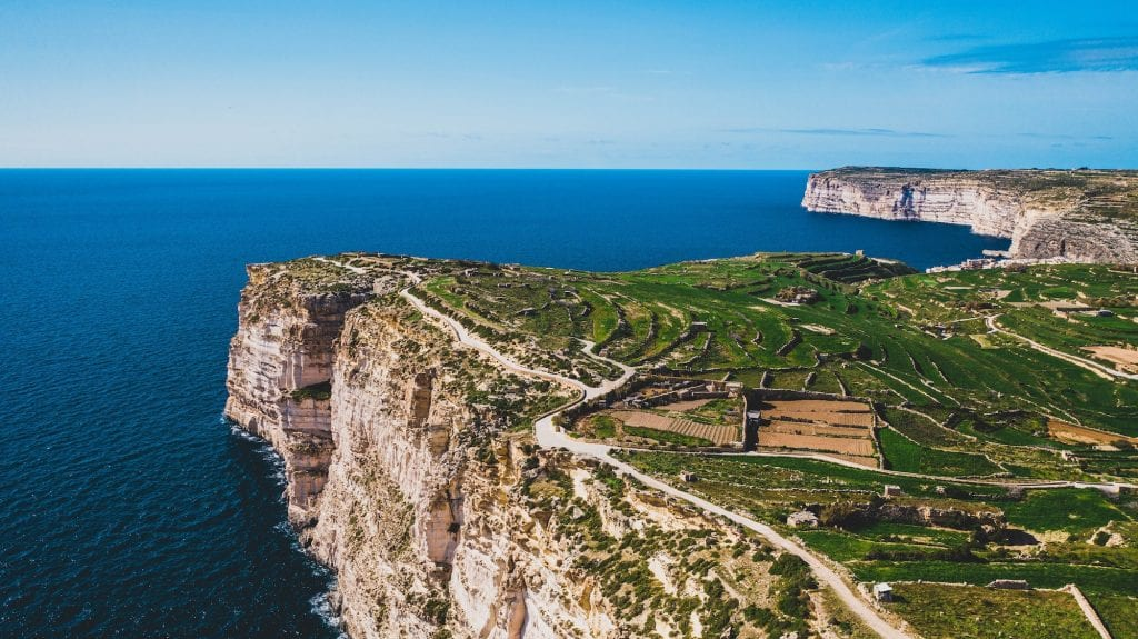 Musings on Malta