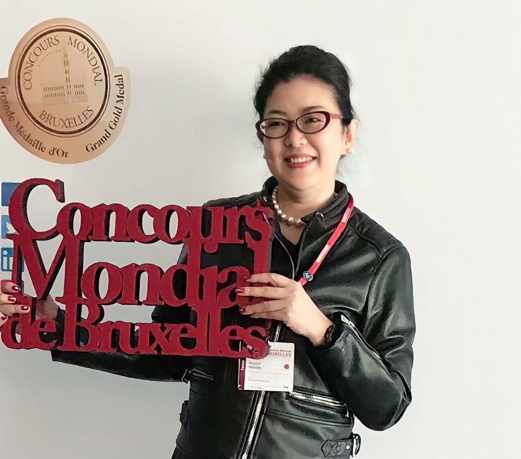 Meet the Member: Megumi Nishida
