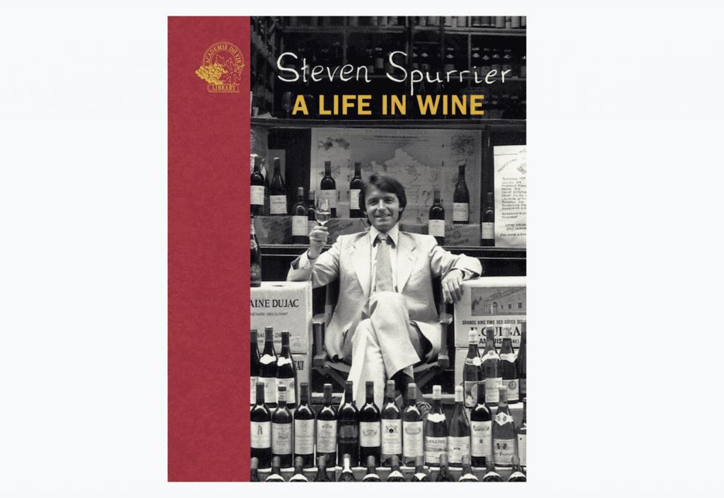 Un coup de pied dans la derrière: Steven Spurrier's famed Judgement of Paris