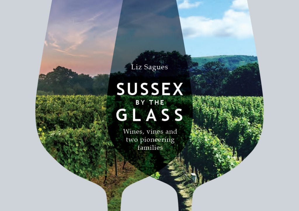 The story of English wine moves on…