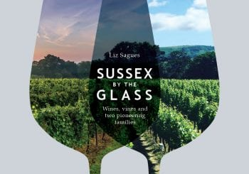 Sussex by the Glass cover